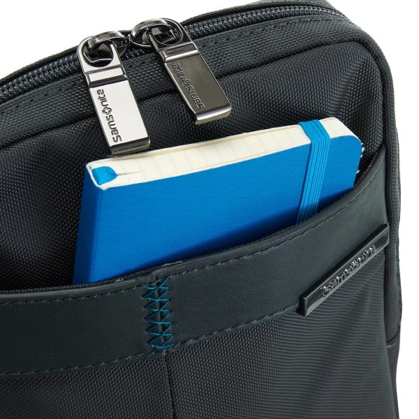 Samsonite Formalite Tablet Crossover Schultertasche 21 cm Produktbild Bild 6 L