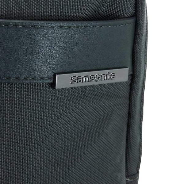 Samsonite Formalite Tablet Crossover Schultertasche 21 cm Produktbild Bild 8 L
