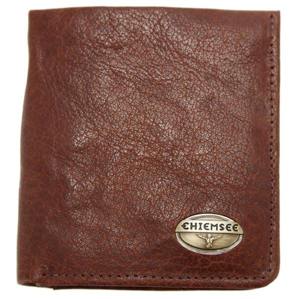 Chiemsee Formosa Lederbörse 10 cm Produktbild