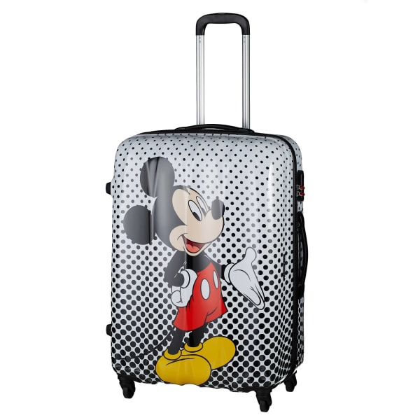 American Tourister Disney Legends 4-Rollen-Trolley 64 cm Produktbild