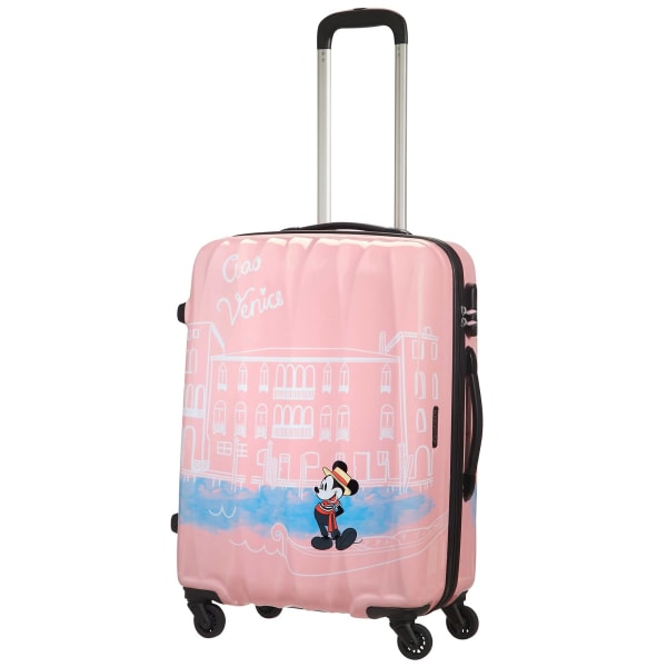 American Tourister Disney Legends 4-Rollen-Trolley 64 cm Produktbild