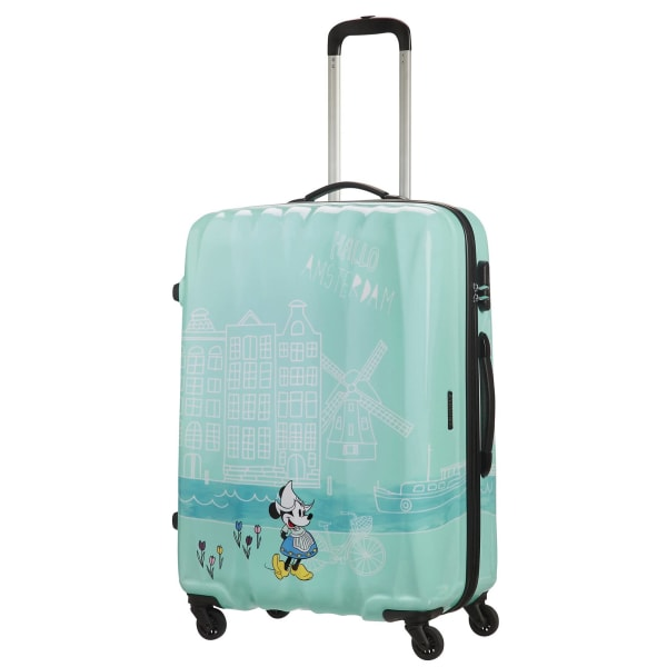 American Tourister Disney Legends 4-Rollen-Trolley 74 cm Produktbild