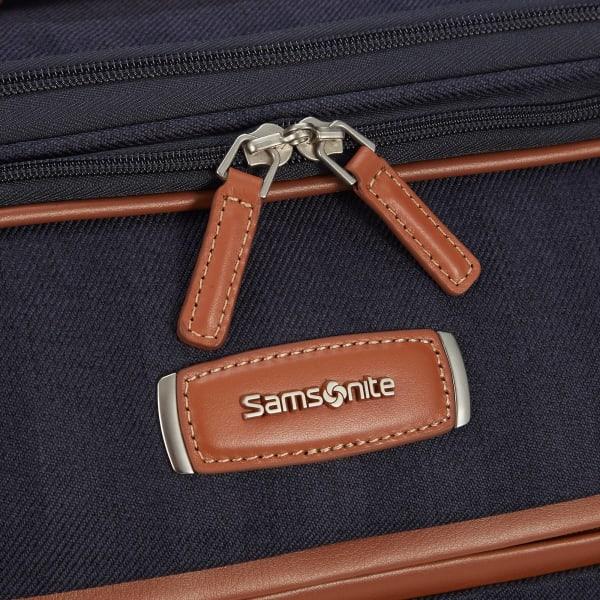 Samsonite Lite DLX 4-Rollen-Kabinentrolley 55 cm Produktbild Bild 8 L