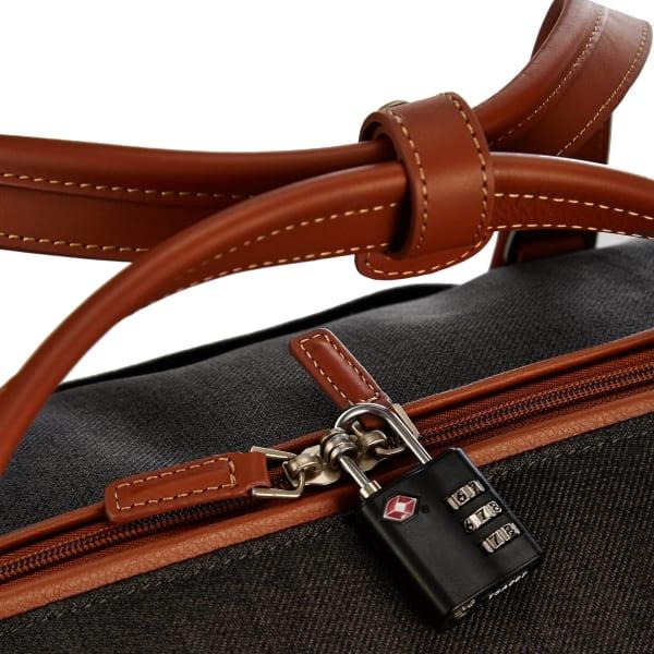 Samsonite Lite DLX Duffle Reisetasche 55 cm Produktbild Bild 5 L