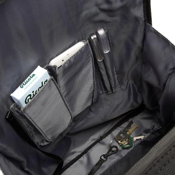 Jost Helsinki Daypack Rucksack 42 cm Produktbild Bild 6 L