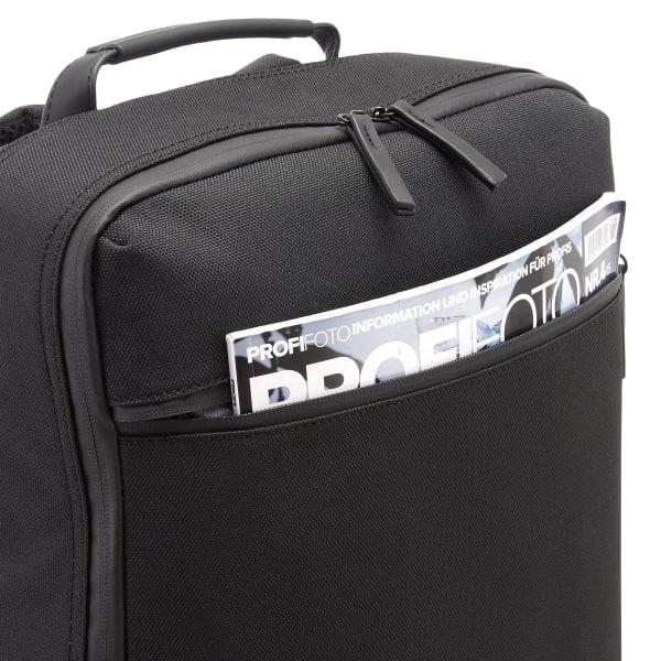 Jost Helsinki Daypack Rucksack 42 cm Produktbild Bild 8 L