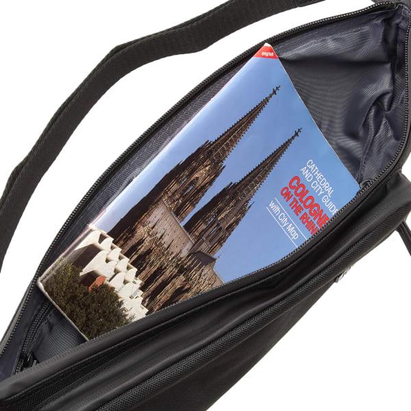 Jost Helsinki Crossover Bag 40 cm Produktbild Bild 4 L