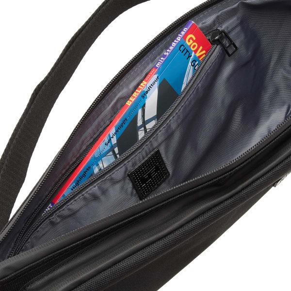 Jost Helsinki Crossover Bag 40 cm Produktbild Bild 6 L