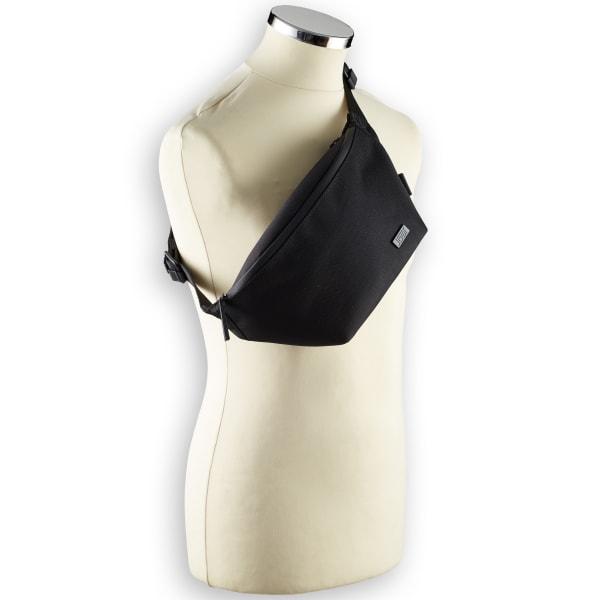 Jost Helsinki Crossover Bag Gürteltasche 32 cm Produktbild Bild 5 L