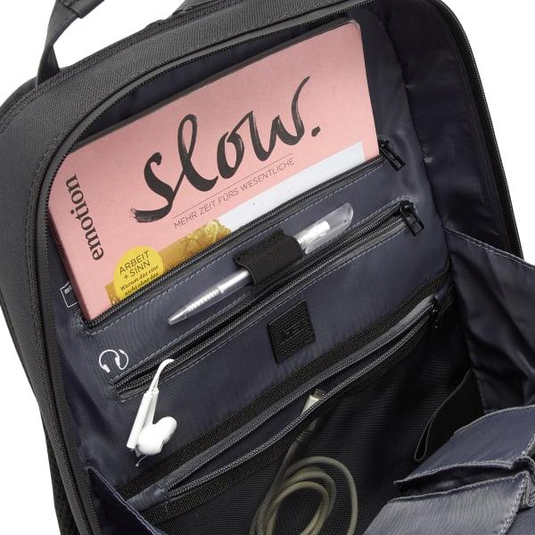 Jost Helsinki Daypack Rucksack 46 cm Produktbild Bild 5 L