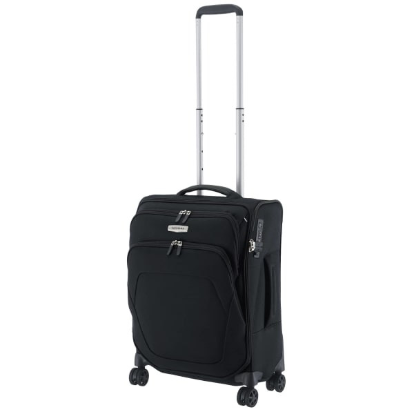 Samsonite Spark SNG 4-Rollen-Bordtrolley 55 cm Produktbild