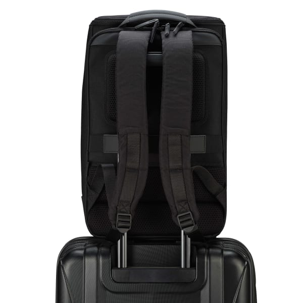 Jost Helsinki Daypack Rucksack 45 cm Produktbild Bild 8 L
