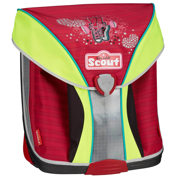 Scout Nano Limited Edition Schulranzenset 5-tlg. Produktbild