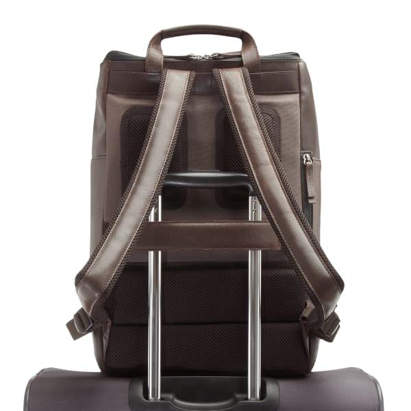 Jost Varberg Daypack Rucksack 45 cm Produktbild Bild 7 L