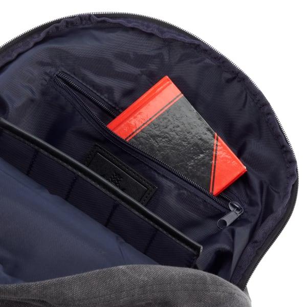 Leonhard Heyden Gobi Rucksack mit Laptopfach 40 cm Produktbild Bild 6 L