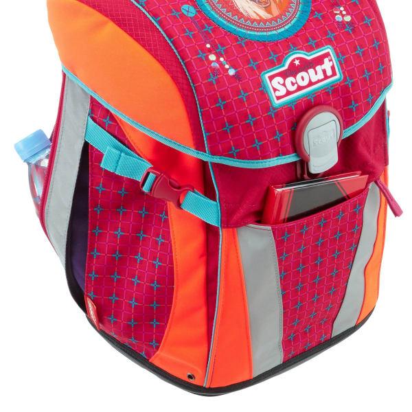 Scout Sunny Limited Edition Schulranzenset 4-tlg. Produktbild Bild 6 L
