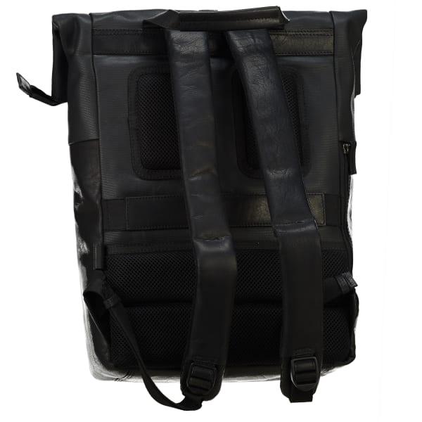 Jost Malmö Rollup Backpack 47 cm Produktbild Bild 2 L