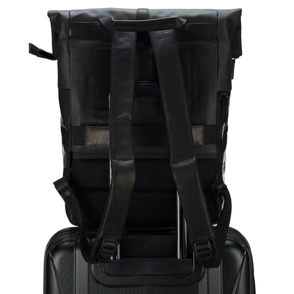 Jost Malmö Rollup Backpack 47 cm Produktbild Bild 5 L