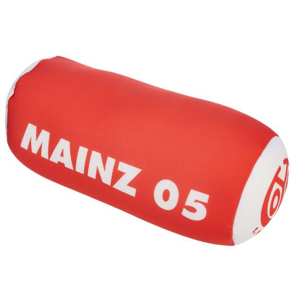 Mein Verein Mainz 05 Reisekissen 35 cm Produktbild