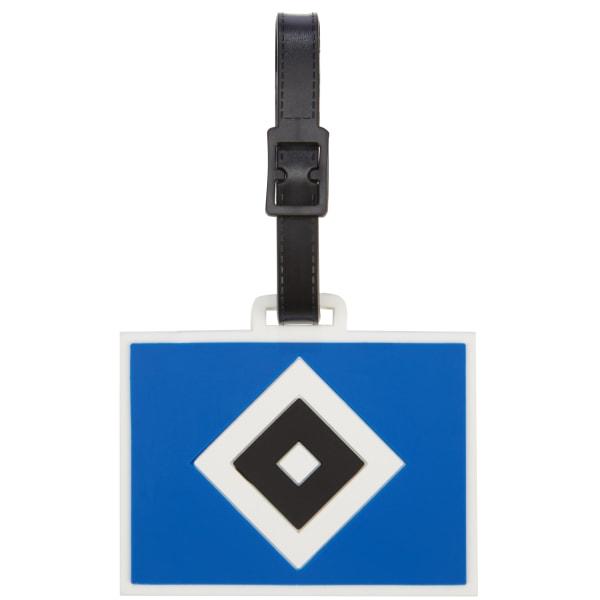 Mein Verein Hamburger SV Kofferanhänger 8 cm Produktbild