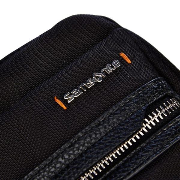 Samsonite Hip-Class Crossover 25 cm Produktbild Bild 7 L