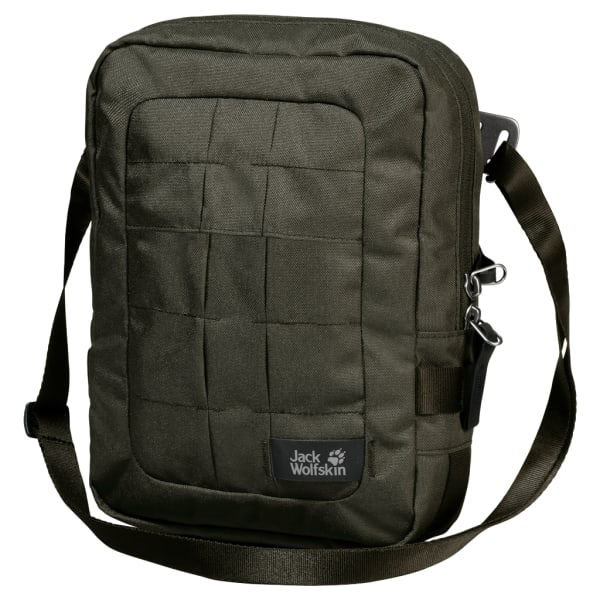 Jack Wolfskin Daypacks & Bags TRT Utility Bag Umhängetasche 30 cm Produktbild