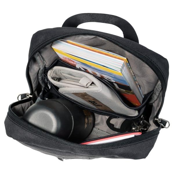 Jack Wolfskin Daypacks & Bags TRT Utility Bag Umhängetasche 30 cm Produktbild Bild 4 L