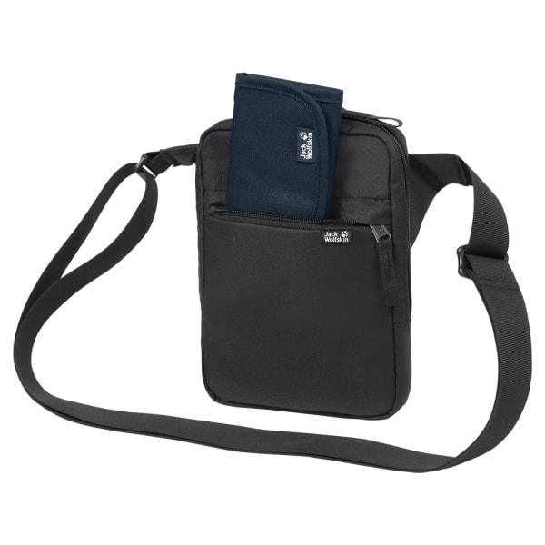 Jack Wolfskin Daypacks & Bags Purser Umhängetasche 23 cm Produktbild Bild 2 L