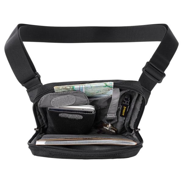 Jack Wolfskin Daypacks & Bags Purser Umhängetasche 23 cm Produktbild Bild 4 L