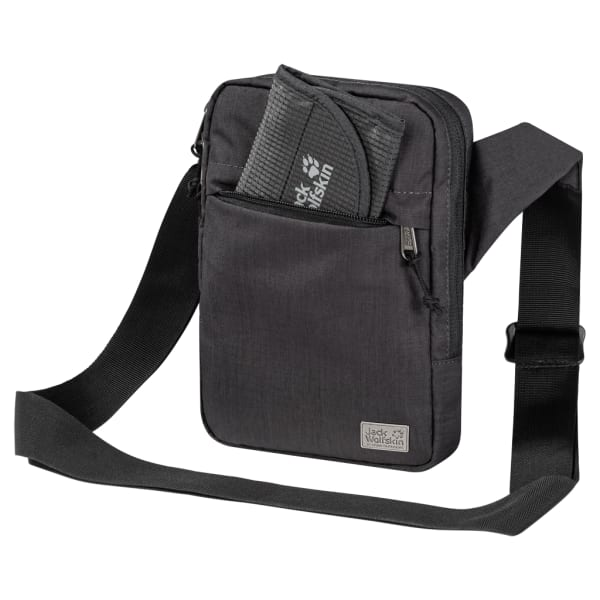 Jack Wolfskin Daypacks & Bags Purser Blend Umhängetasche 23 cm Produktbild Bild 3 L
