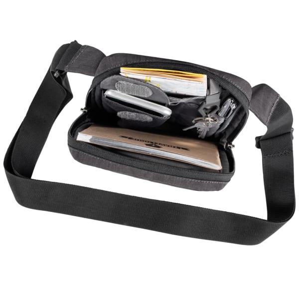 Jack Wolfskin Daypacks & Bags Purser Blend Umhängetasche 23 cm Produktbild Bild 4 L