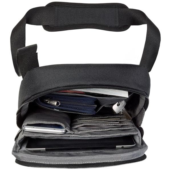 Jack Wolfskin Daypacks & Bags Gadgetary Umhängetasche 30 cm Produktbild Bild 3 L