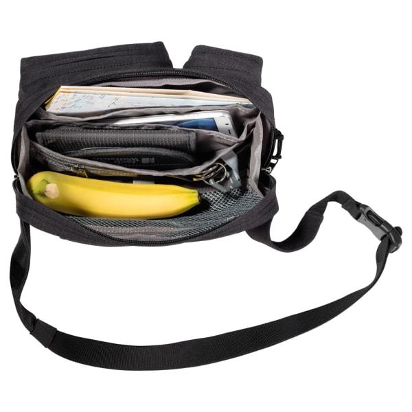 Jack Wolfskin Daypacks & Bags Upgrade Blend Bauchtasche 24 cm Produktbild Bild 4 L