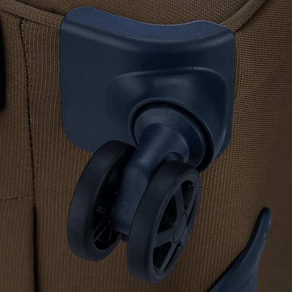 Samsonite Dynamo 4-Rollen-Kabinentrolley 55 cm Produktbild Bild 5 L