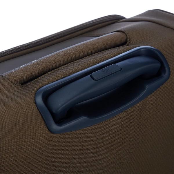 Samsonite Dynamo 4-Rollen-Kabinentrolley 55 cm Produktbild Bild 6 L