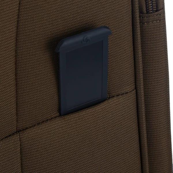 Samsonite Dynamo 4-Rollen-Kabinentrolley 55 cm Produktbild Bild 8 L