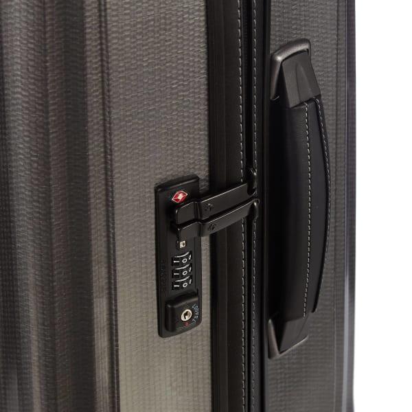 Samsonite Lite-Cube DLX 4-Rollen Kabinentrolley 55 cm Produktbild Bild 7 L