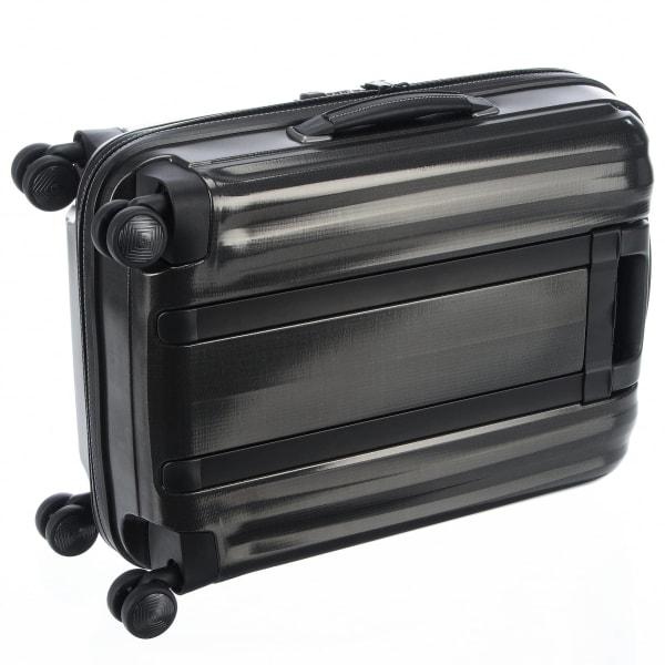 Samsonite Lite-Cube DLX 4-Rollen-Kabinentrolley 55 cm Produktbild Bild 3 L