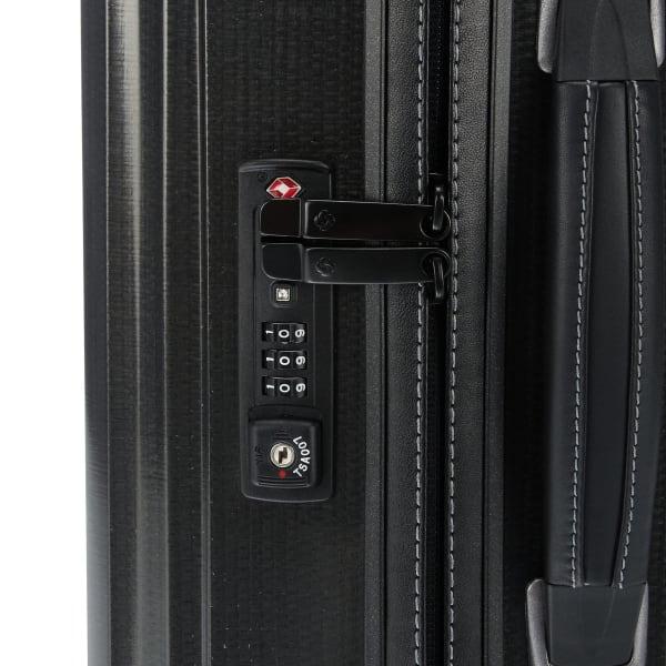 Samsonite Lite-Cube DLX 4-Rollen-Kabinentrolley 55 cm Produktbild Bild 6 L