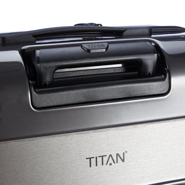 Titan Spotlight Flash 4-Rollen Trolley 76 cm Produktbild Bild 5 L