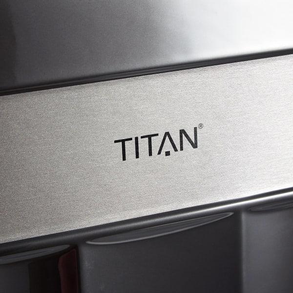 Titan Spotlight Flash 4-Rollen Trolley 76 cm Produktbild Bild 8 L
