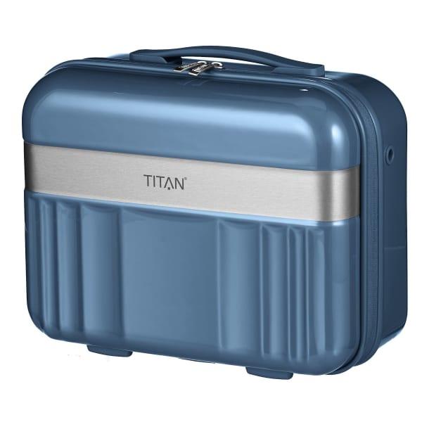 Titan Spotlight Flash Beautycase 38 cm Produktbild