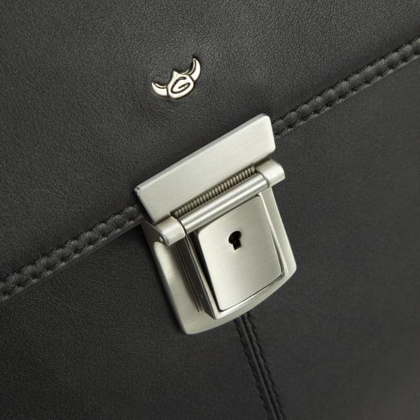 Golden Head Polo Business Dokumentenmappe 37 cm Produktbild Bild 5 L