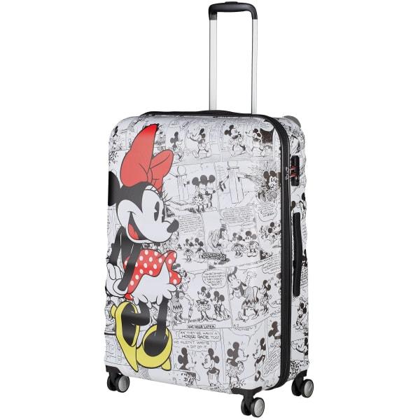 American Tourister Wavebreaker Disney 4-Rollen-Trolley 77 cm Produktbild