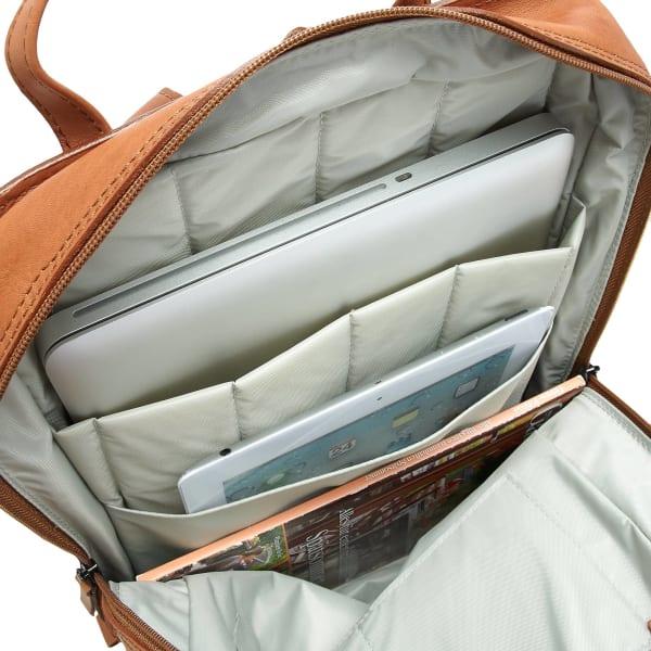 Jost Futura Rucksack 40 cm Produktbild Bild 4 L