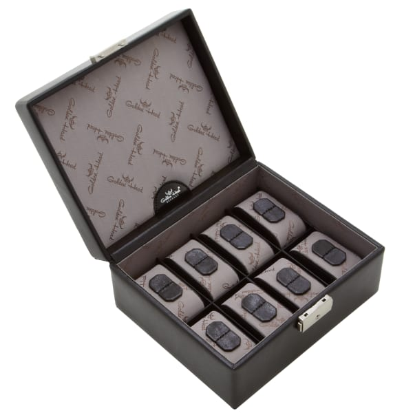 Golden Head Colorado Classic Uhrenkassete für 8 Uhren Produktbild Bild 3 L