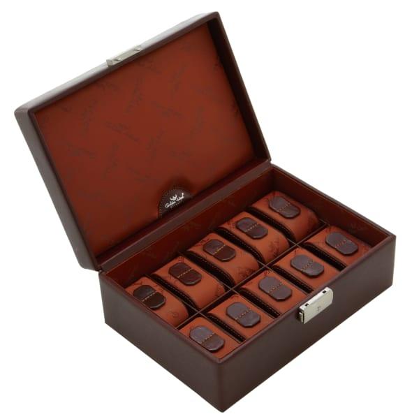 Golden Head Colorado Classic Uhrenkassete für 10 Uhren Produktbild Bild 3 L