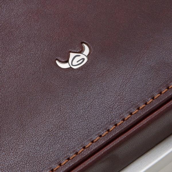 Golden Head Colorado Classic Uhrenkassete für 10 Uhren Produktbild Bild 8 L