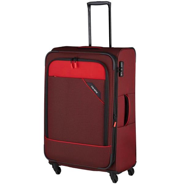 Travelite Derby 4-Rollen-Trolley 66 cm Produktbild