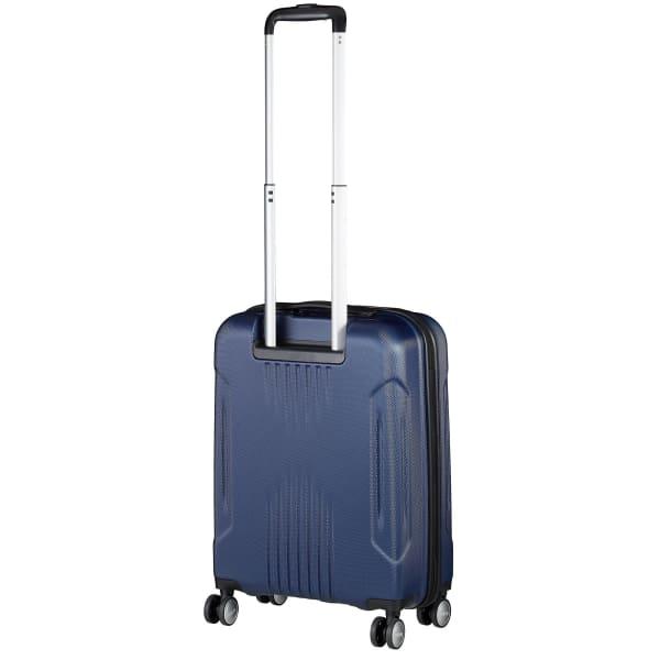 American Tourister Tracklite 4-Rollen Kabinentrolley 55 cm Produktbild Bild 2 L
